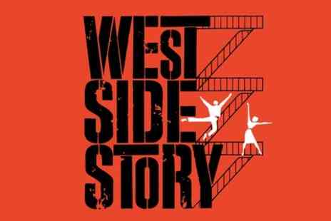 West Side Story - West Side Story Film Screening With Live Score  - Save 34%