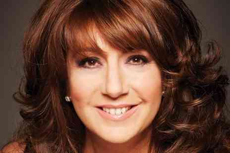 Woodville Halls Theatre - Jane McDonald Concert With Wine - Save 62%