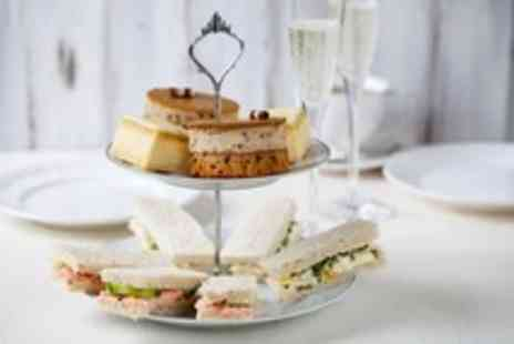 Didsbury Kitchen - Afternoon tea with bubbly for 2 - Save 70%
