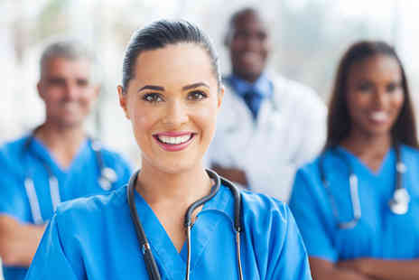 iLearn it Easy - Online introduction to nursing course - Save 85%