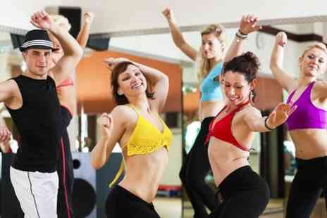 Liza Zumba classes - Ten Sessions of Liza Zumba Classes  - Save 71%