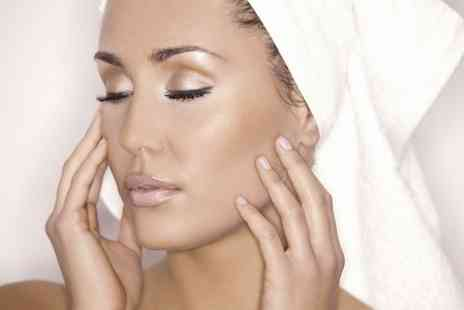 Belle Clinic - One hour Facial - Save 50%