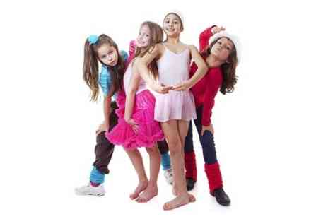 Makin Steps - Two Hour Childrens Dancing Party  - Save 50%
