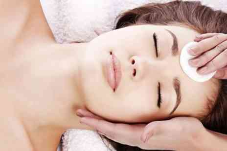 ACE Beauty Clinic - 30 minute facial back massage Treatments - Save 50%