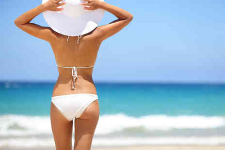 Te Amo Hair - 4x 20 minute laser lipo sessions - Save 51%