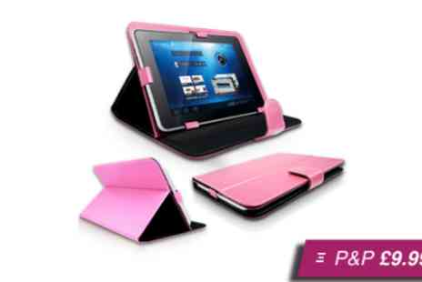 Loco Gadgets - Google Android 4.2 tablet including case & stand - Save 77%