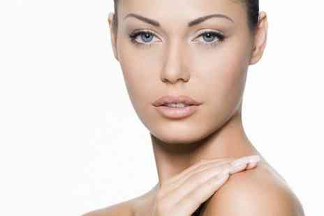 Estetika Studio - Three facial treatments - Save 63%