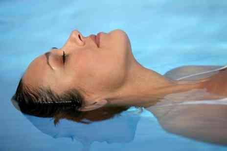 Bodyworks Floatation and Beauty Center - One Hour Floatation Tank Session - Save 50%