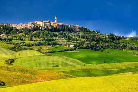Hotel Manzoni - Three nights at a  four star Tuscany hotel Including breakfast - Save 44%