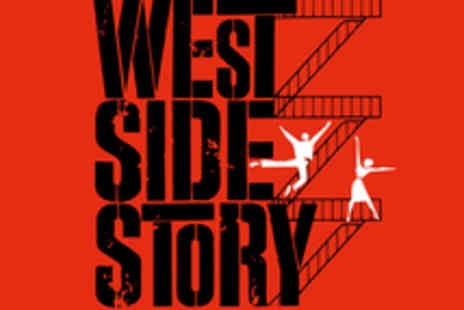 Royal Albert Hall - West Side Story  Film with Live Orchestra  - Save 32%