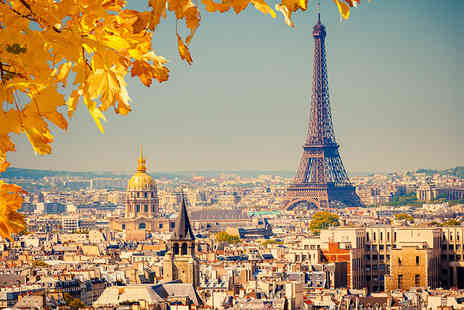 iFly Holidays - Two night Paris break including breakfast and flights - Save 31%