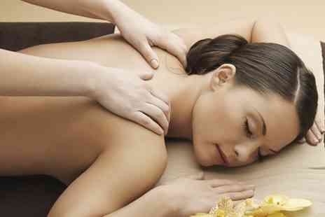 Medi Spa - One Hour Full Body Swedish Massage - Save 51%