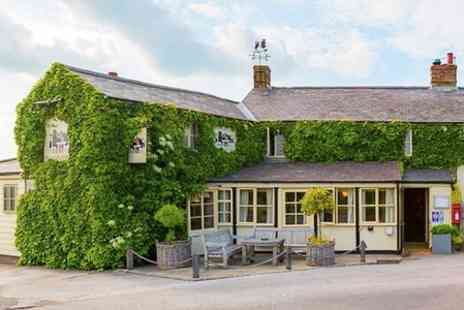 The Mole & Chicken - One Night stay For Two With Breakfast - Save 44%
