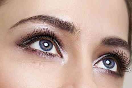 Ginger Natural Health - One Sessions of Eyebrow Threading - Save 50%