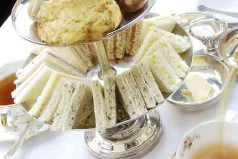 Vittles Bistro - Afternoon Tea For Two - Save 50%