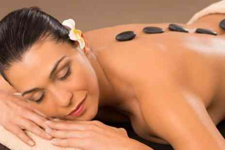 One Therapies - One hour massage and luxury facial package - Save 72%