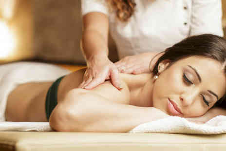 Just Angels - Traditional Thai massage  - Save 40%