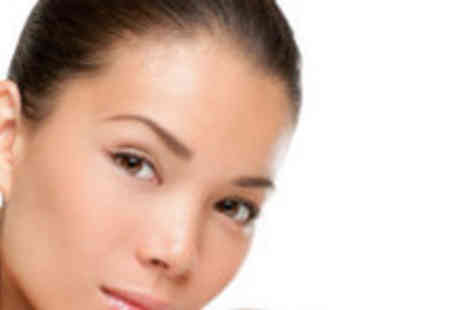 Hands On Hair and Beauty - One hour Crystal Clear facial - Save 76%