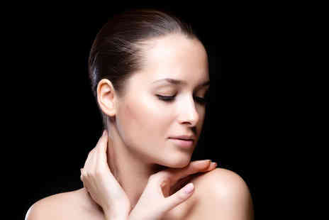 Enzo Beauty - 30 minute skin consultation with Environ facial or goody bag - Save 50%