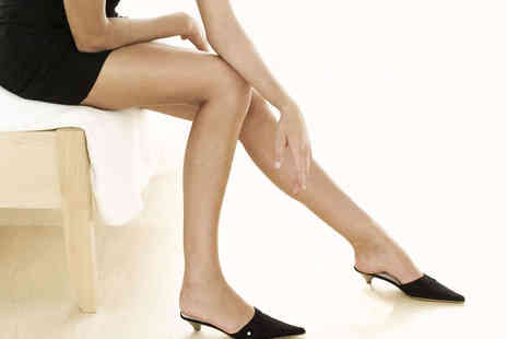 Thurland Street Beauty - Hollywood Wax or Full Leg Wax - Save 59%