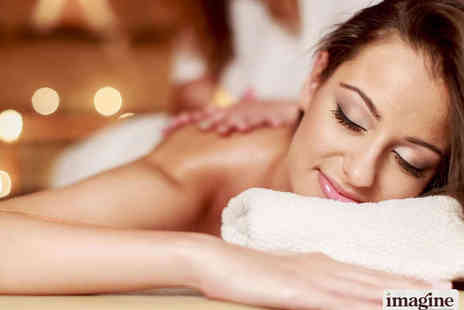 Imagine Spa - Half Day Spa Experience with Treatment Robe and Towel Hire and Access to Gym and Thermal Suite for One  - Save 51%