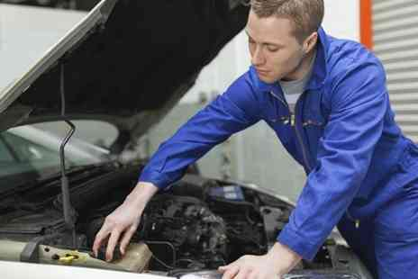 KT Motors - MOT Test  - Save 65%