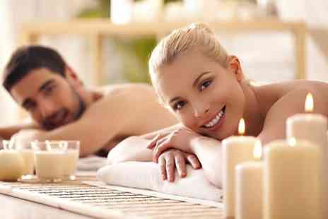 Afon Spa - Spa Experience Pass For One - Save 56%