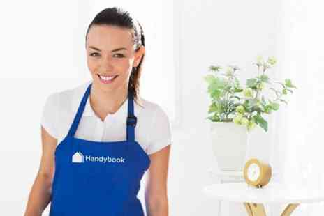 Handybook - House Cleaning Service - Save 54%