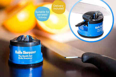 all gifts 4u - Knife Sharpener with Delivery Included - Save 57%