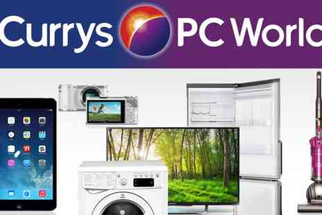 Currys - Currys PC World eGift Card - Save 50%