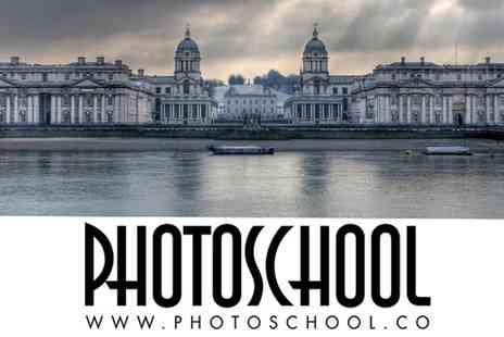 Andreani - London Photography Courses - Save 74%