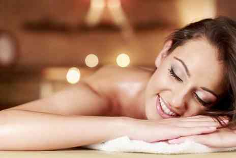 The Beauty Bar - Massage, Manicure and Pedicure  - Save 73%