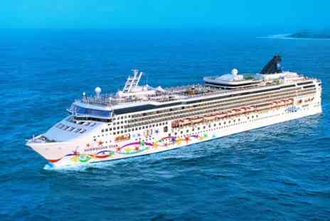 Cruise 118 - Nine Night Voyage With Flights at Baltic Cruise - Save 50%