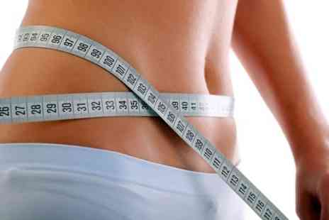 Slim n Tone - Cryogenic Lipolysis Sessions - Save 78%