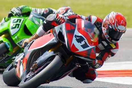 Mundotour -  Ticket to Valencia Moto GP Plus 2 Night Stay - Save 50%