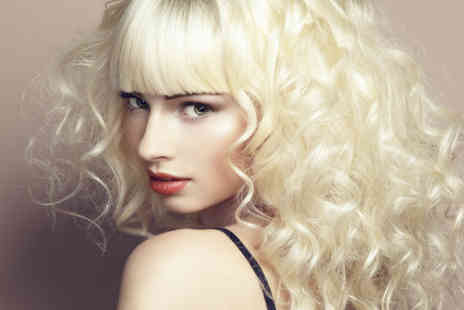 Elizabeth Black Hair - Save on a selection of hair services - Save 65%