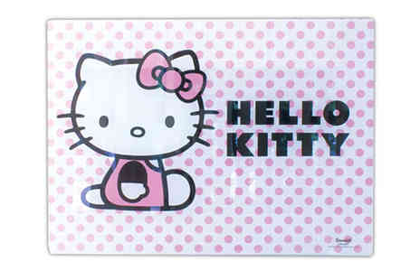 Pick it - Hello Kitty Chopping Board - Save 9%