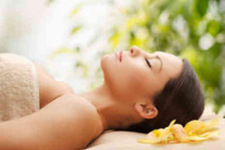 Blissfully Young - Spa Day with Three Treatments for One Person - Save 53%