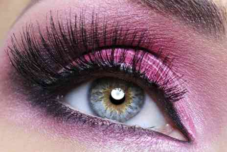 Glam & Glow Beauty - Eyelash Extensions  - Save 62%