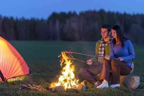 Adventure Okehampton - Camping For Two  - Save 51%