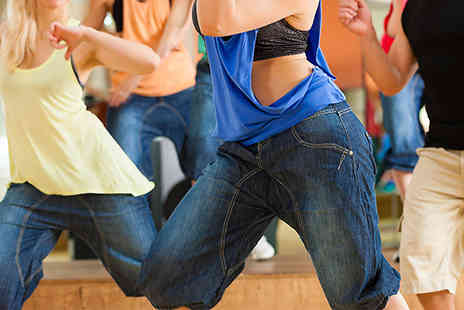 Dream Dancing -  Five Zumba classes  - Save 50%