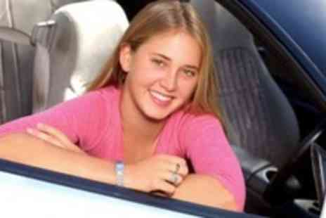 Ossies Driving School - Three Hours of Driving Lessons - Save 60%