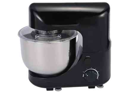 Empire Deals - Black food mixer  - Save 85%
