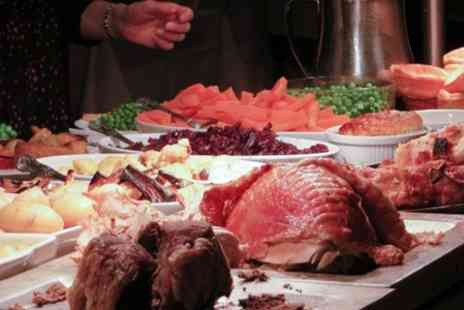 Hilton House Hotel - Sunday Lunch For Two  - Save 50%