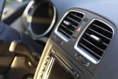 Didcot Auto Centre - Car Air Conditioning Check Including Re Gas - Save 60%