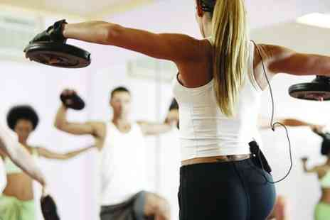 Foundation Fitness - Ten Fitness Classes - Save 80%