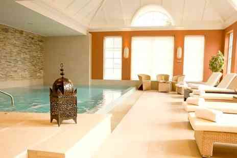 Cotswold House Hotel - Spa Package For One - Save 46%
