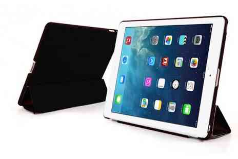 Biggiez - Smart Protective Cover for Ipads - Save 55%