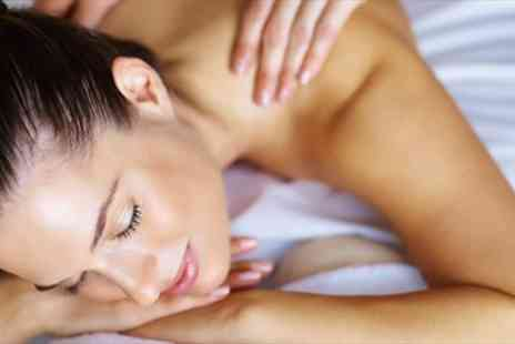 The Escape - Massage Facial & Afternoon Tea  - Save 55%