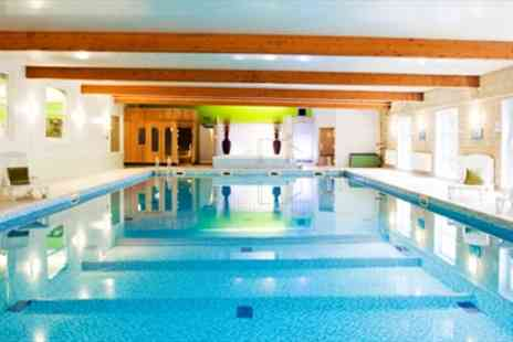 Hallmark Hotel Manchester -  Spa Day with Mini Treatment - Save 37%